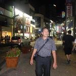 Gwangbok Fashion street- 15 min walk