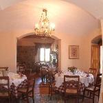 Ristorante/Restaurant