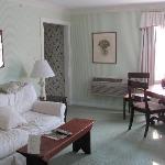 Longfellow Livingroom