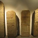 Roman Tomb stones