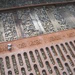 at track 17 memorial