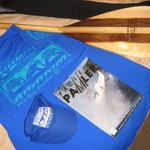 Hilo Bay Paddler ภาพถ่าย
