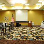 Banquet Facility available!  Catering by Bapa's Bistro