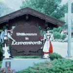 Willkommen in Leavenworth