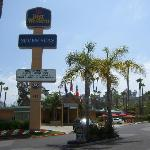 Best Western Seven Seas - San Diego