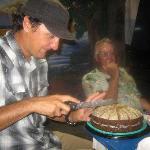 Birthday Cake by Cornerhouse!