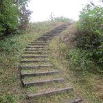 Steps by Seppman Mill