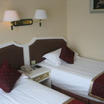Danfenglin Tourist Hotel