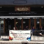 nineteen restaurant & bar