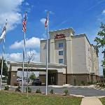 Photo de Hampton Inn and Suites Charlotte Airport