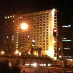 Dan Panorama Tel Aviv at night