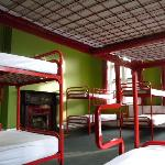 12 bed dormitory Kinlay House