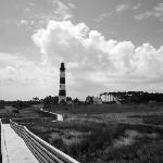 Nearby Lighthouse -drive