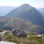 Monte Porrara