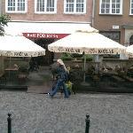 Zdjęcie Bar Pod Rybą