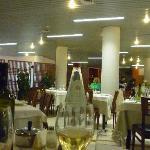 Hotel Sporting Foto