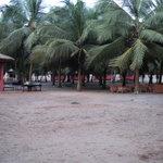 Sisimbo grounds