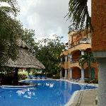 Hotel Hacienda Vista Real Playa del Carmen
