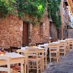 Photo de Enetikon Restaurant
