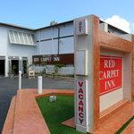 Red Carpet Inn Foto