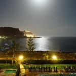 playa del cura Gran Canaria