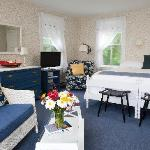 Maine House room 101