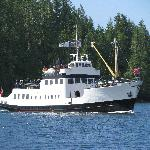 MV Frances Barkley