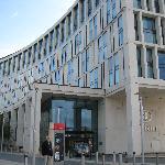 Hilton Hotel Merseyside