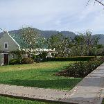 The Thorntree Stopover at Oudtshoorn