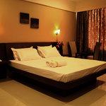 Hotel Solitaire Foto