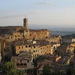 Montepulciano View