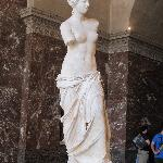 The Aphrodite of Miles... Venus de Milo