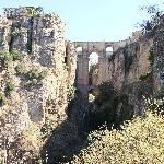 Ronda Puente Nieve