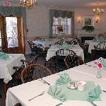 Complimentary continental breakfast is offered in our beautiful breakfast room and includes juic