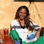Romina from Argentina
