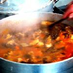 L'Olga che cucina :)