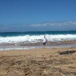 El Cotillo beach - the wild side!