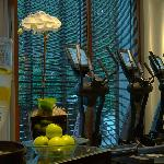 Fitness Center at The Spa at The Setai