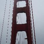 Une petite marche sur le pont