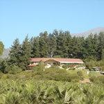 Club House Oasis de la Campana