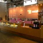 Kara's Cupcakesa at Oxbow Public Markets