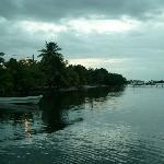 Placencia Lagoon