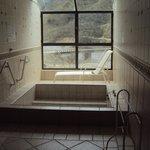 24.-Jujuy-Hotel Termas de Reyes: Spa -  aguas termales