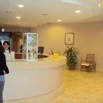 20.-Jujuy-Hotel Termas de Reyes: Spa - excelente atención