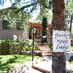 Photo de Gurley Street Lodge