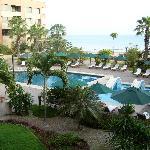 Hotel Oro Verde, Manta