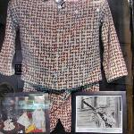 Pajamas Ralphie wore when he shot his eye out