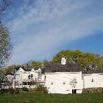 """1880 """"Queen-Anne"""" Victorian Farmhouse"""