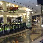 3rd floor - pamper floor - shopping mall