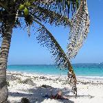 Pesca Maya Beach